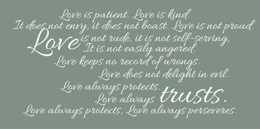 What I Learned About Love and Relationships.